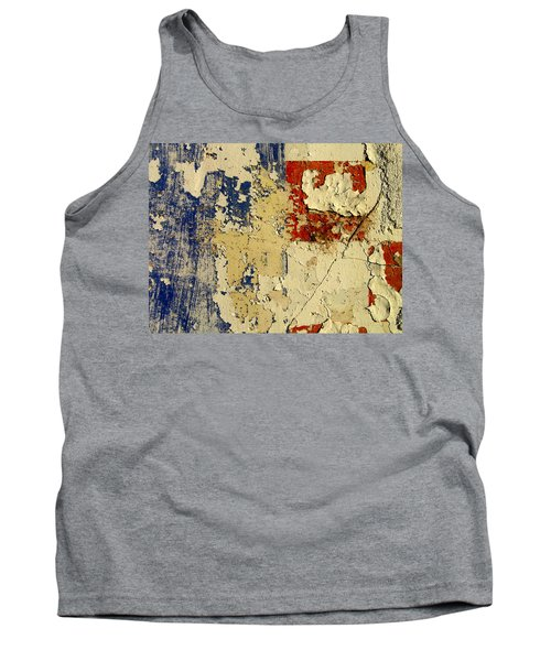 Film Homage Andrei Tarkovsky Andrei Rublev 1966 Wall Coolidge Arizona 2004 Tank Top
