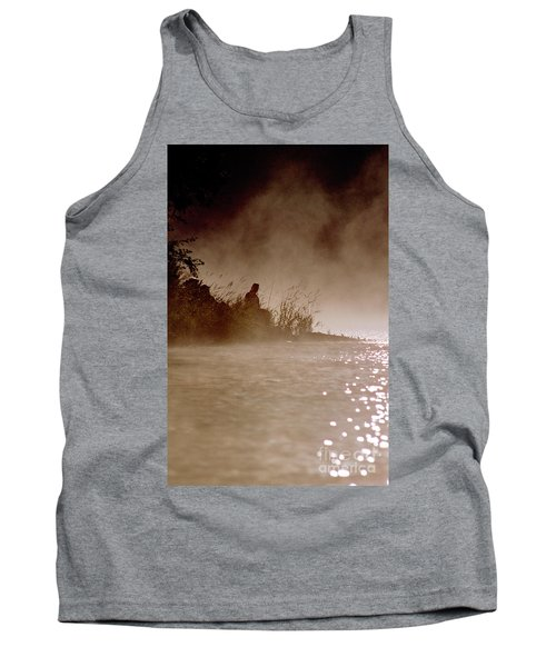 Fisher In The Mist Tank Top