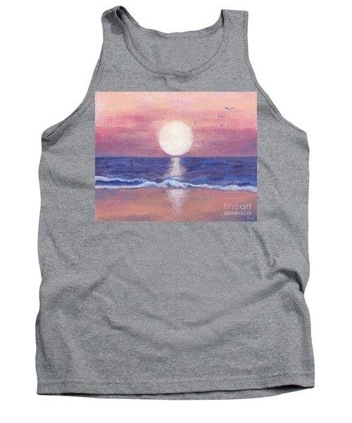 Flagler Beach Dream Tank Top