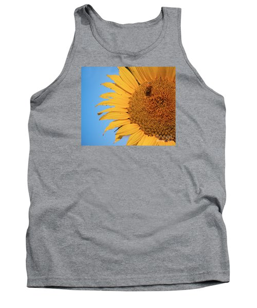 Tank Top featuring the photograph Flawed Beauty by Rima Biswas