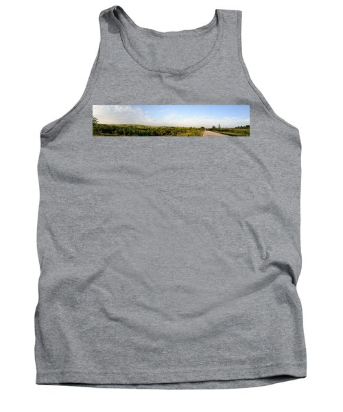 Flint Hills 2 Tank Top