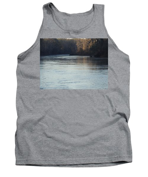 Flint River 31 Tank Top