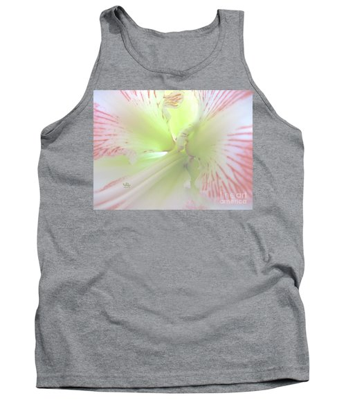 Flower Of Light Tank Top