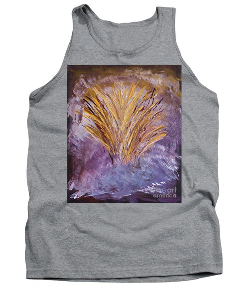 Flowering Nebula Tank Top