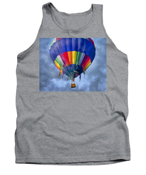 Flying The Coop Tank Top