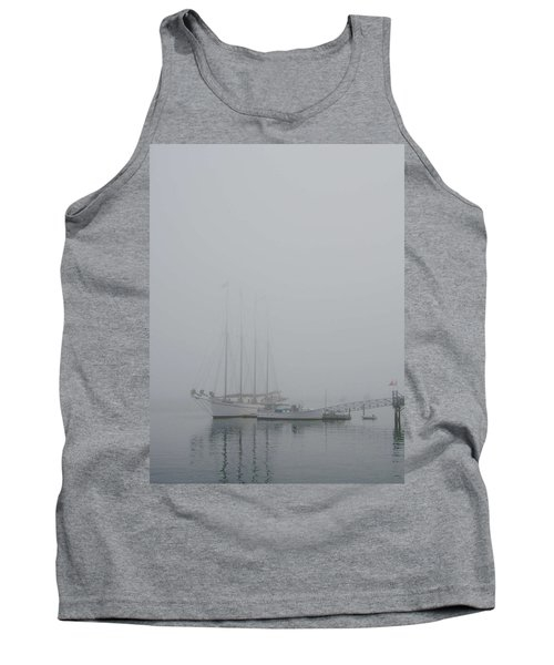 Fogged In Tank Top