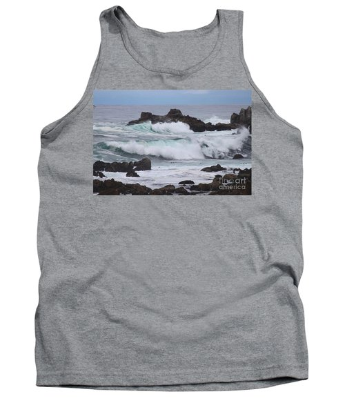 Force Of Nature Tank Top