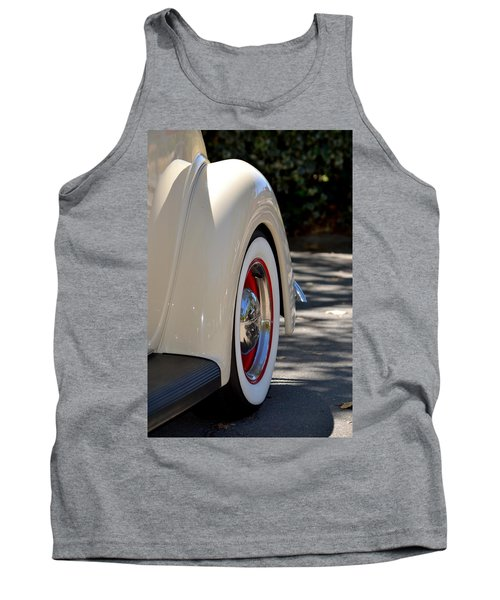 Ford Fender Tank Top