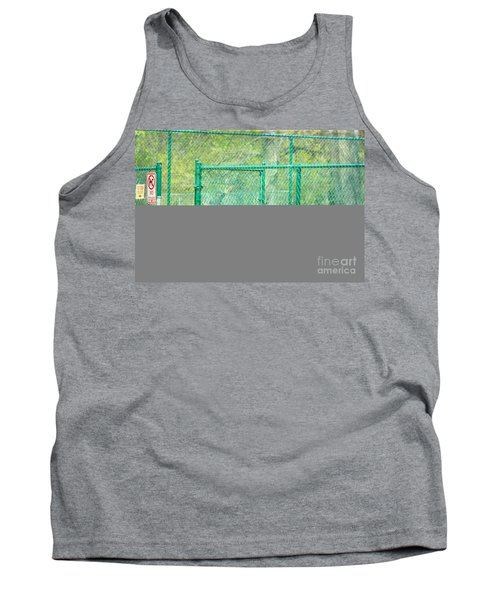 Free Tank Top by Alys Caviness-Gober