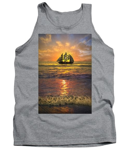 Full Sail Tank Top