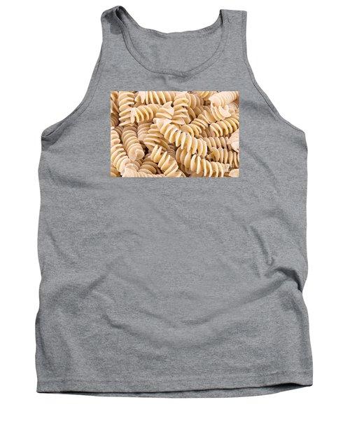 Fusilli Rotini Pasta  Tank Top