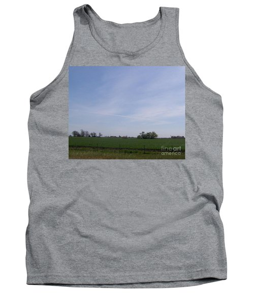 Tank Top featuring the photograph Generations by Bobbee Rickard