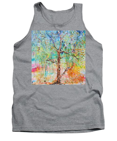 Genome Tank Top