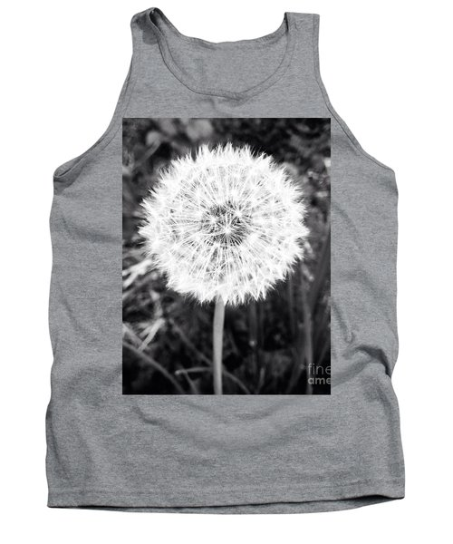 Tank Top featuring the photograph Geodesicate by Vanessa Palomino