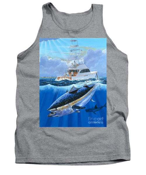 Giant Bluefin Off00130 Tank Top
