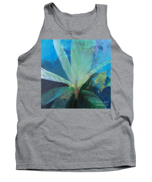 Ginger Tea Tank Top