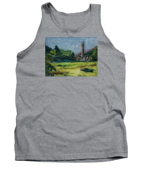 Glendalough Tank Top