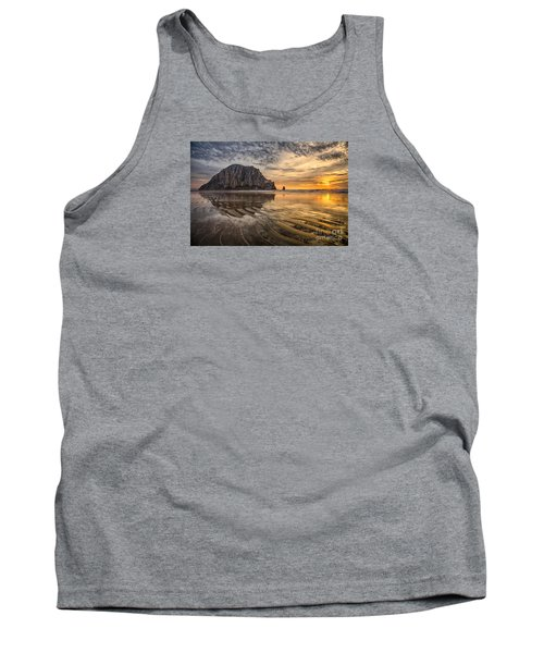 Glorious Tank Top by Alice Cahill