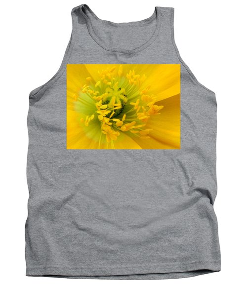 Tank Top featuring the photograph Glory Of Nature by Deb Halloran