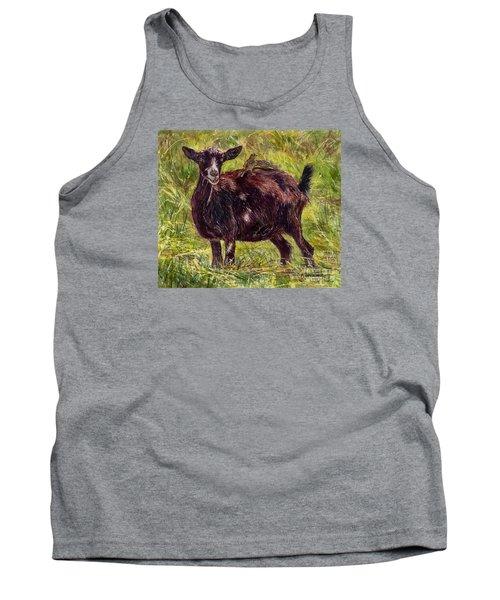 Goat Piggybackers Tank Top