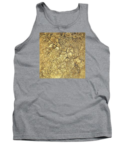 Gold Fever 1 Tank Top