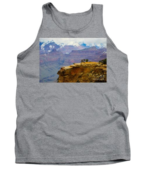 Grand Canyon Clearing Storm Tank Top