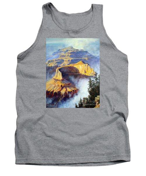 Grand Canyon View Tank Top
