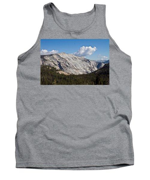 Granite Mountain Tank Top