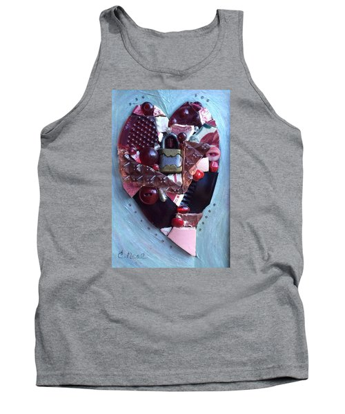 Guard Your Heart Tank Top