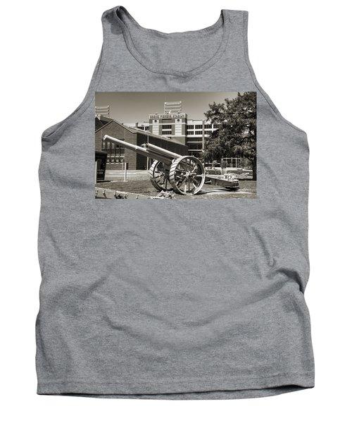 Guns On Campus Tank Top