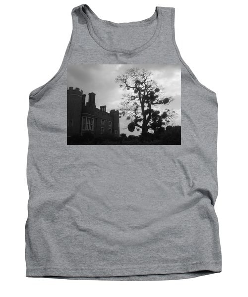 Hampton Court Tree Tank Top