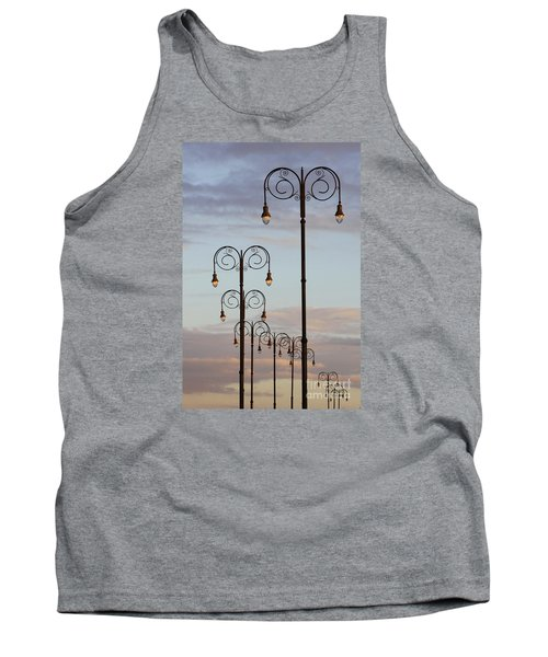 Harbor Lights Tank Top