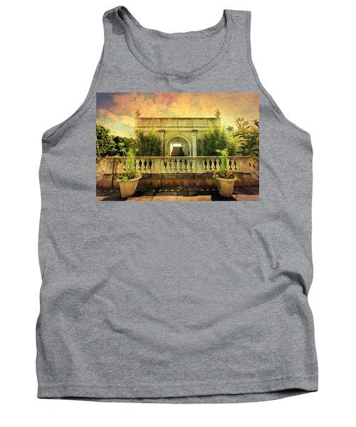 Heavenly Gardens Tank Top