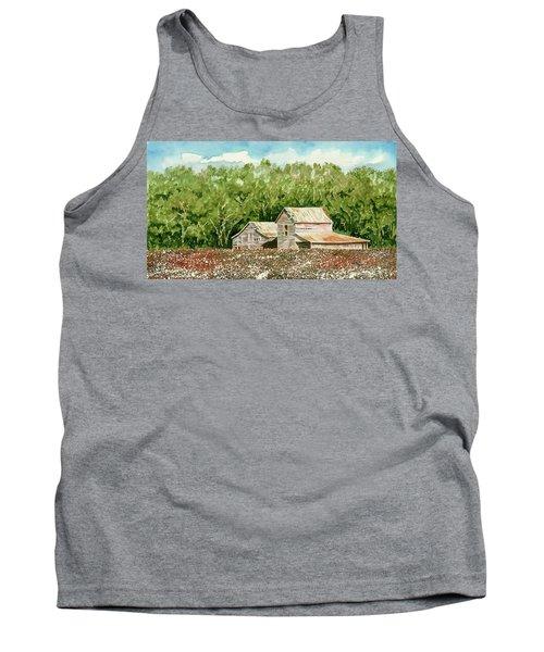 High Cotton Tank Top