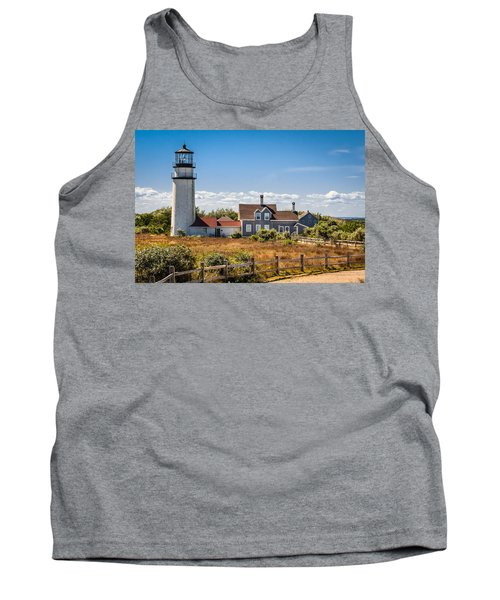 Highland Light Tank Top