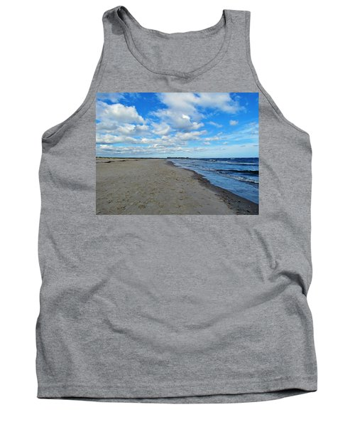 Holden Beach Nc Tank Top
