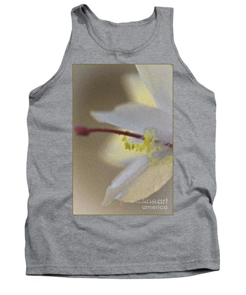 Holiday Cactus Tank Top