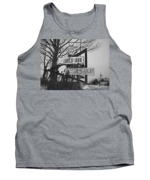 Tank Top featuring the photograph Home Cooking  by Michael Krek