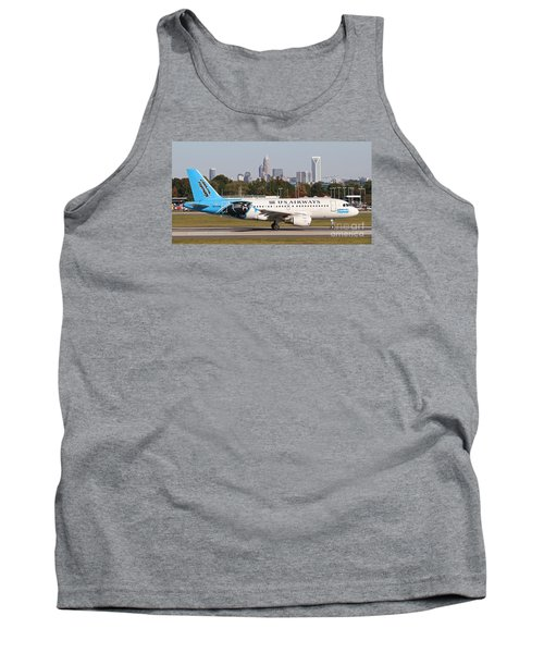 Home Of The Panthers Tank Top