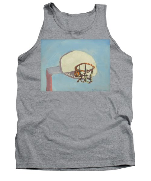 Hoop Dreams Tank Top
