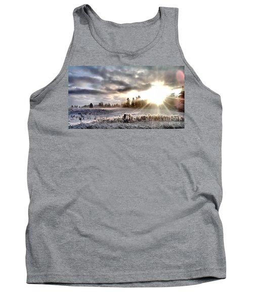 Hope - Landscape Version Tank Top