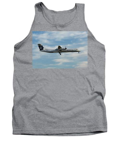 Horizon Airlines Q-400 Approach Tank Top