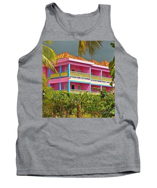 Hotel Jamaica Tank Top