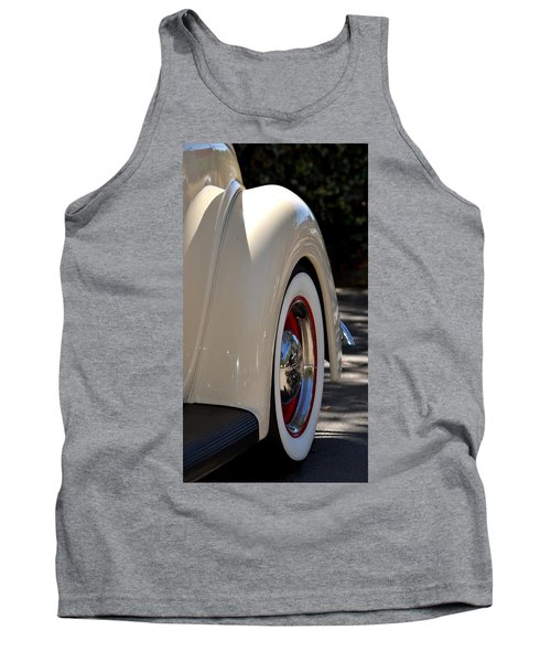 Tank Top featuring the photograph Hr-40 by Dean Ferreira
