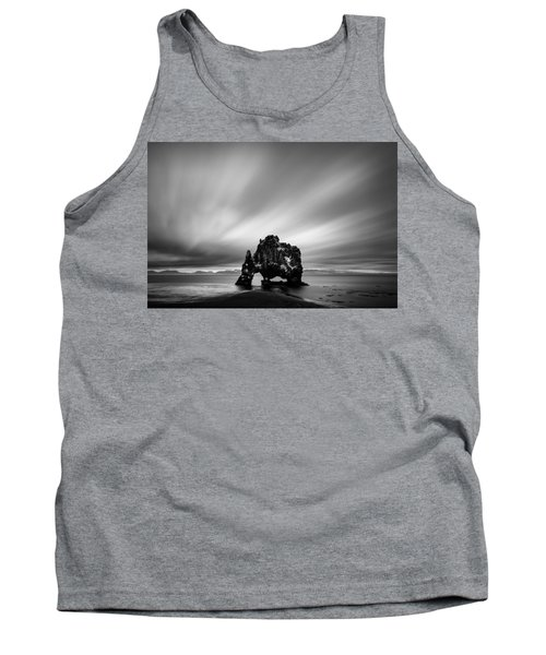 Hvitserkur Tank Top