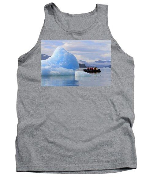 Iceberg Ahead Tank Top by Shoal Hollingsworth