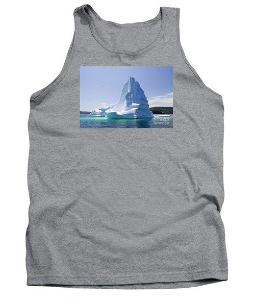 Iceberg Canada Tank Top