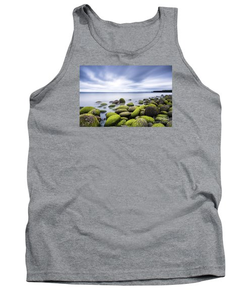 Iceland Tranquility 3 Tank Top