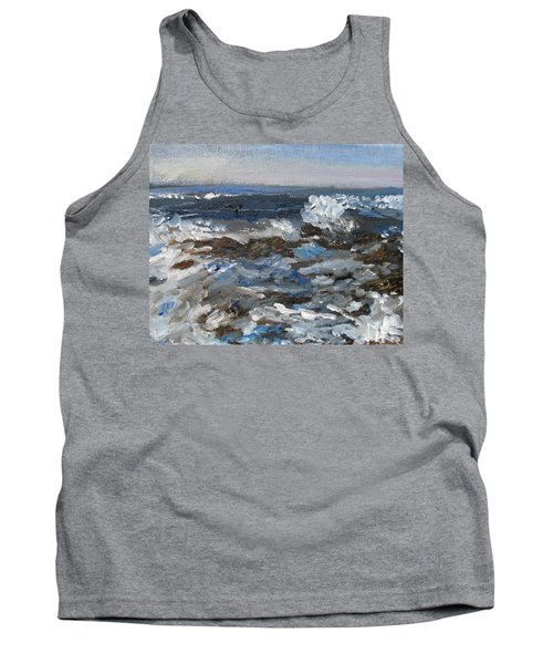 I'll Have A Water On The Rocks Please Tank Top
