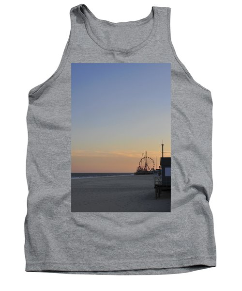 In The Distance Tank Top